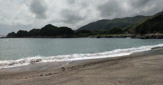 桜浜海水浴場